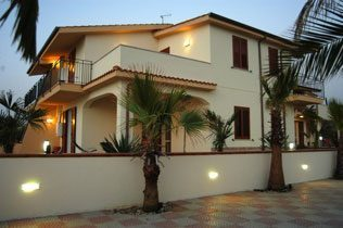 Bild 16 - Sizilien Balestrate Ferienwohnungen Residence R... - Objekt 40909-1