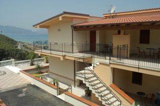 Bild 17 - Sizilien Balestrate Ferienwohnungen Residence R... - Objekt 40909-1
