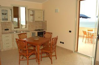 Bild 18 - Sizilien Balestrate Ferienwohnungen Residence R... - Objekt 40909-1