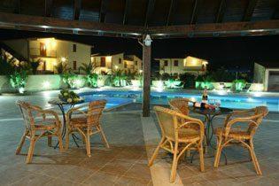 Bild 23 - Sizilien Balestrate Ferienwohnungen Residence R... - Objekt 40909-1
