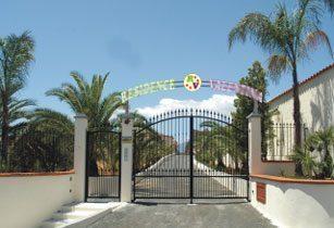 Bild 24 - Sizilien Balestrate Ferienwohnungen Residence R... - Objekt 40909-1