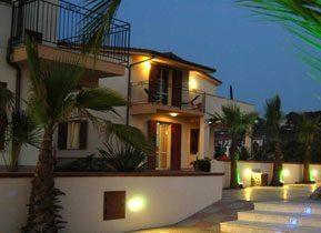 Bild 3 - Sizilien Balestrate Ferienwohnungen Residence R... - Objekt 40909-1