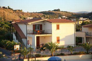 Bild 4 - Sizilien Balestrate Ferienwohnungen Residence R... - Objekt 40909-1
