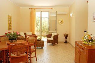 Bild 5 - Sizilien Balestrate Ferienwohnungen Residence R... - Objekt 40909-1