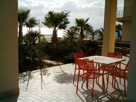 Bild 8 - Sizilien Balestrate Ferienwohnungen Residence R... - Objekt 40909-1