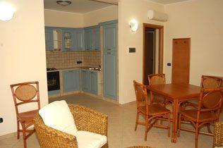 Bild 9 - Sizilien Balestrate Ferienwohnungen Residence R... - Objekt 40909-1