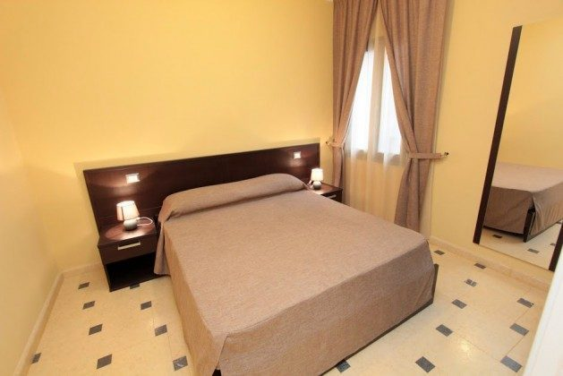Schlafzimmer - Cefalu Apartment Alicudi Ref. 166798-10