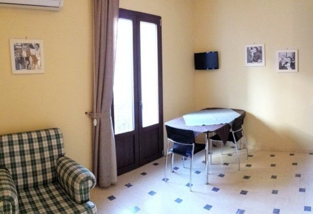Küche Balkon - Cefalu Apartment Alicudi Ref. 166798-10