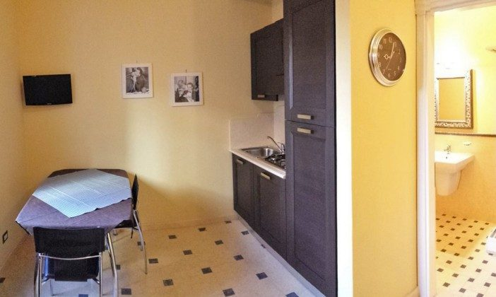 Küche Bad - Cefalu Apartment Alicudi Ref. 166798-10