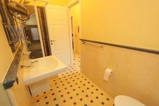 Badezimmer - Cefalu Apartment Alicudi Ref. 166798-10