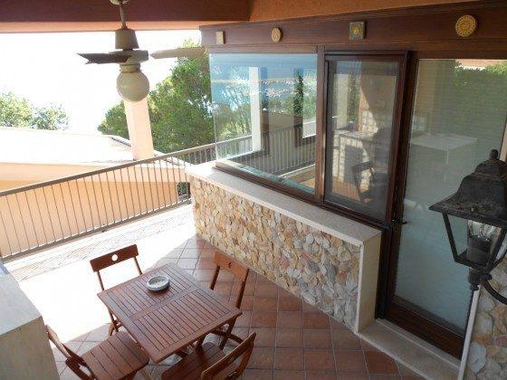Sizilien Cefalu Ferienwohnung Ref. 166798-1