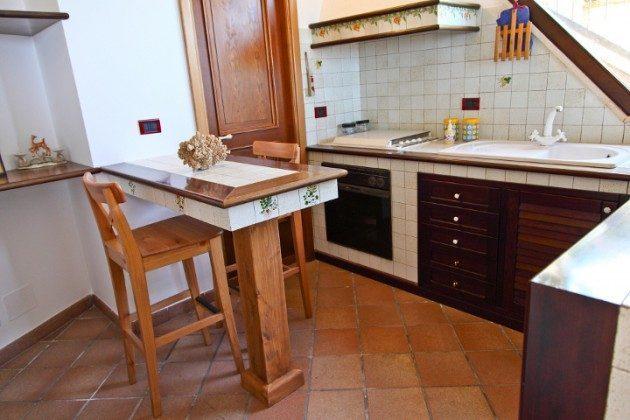 Küche Sizilien Cefalu Ferienwohnung Ref. 166798-1 66798