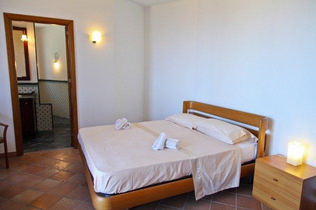 Schlafzimmer Sizilien Cefalu Ferienwohnung Ref. 166798-1