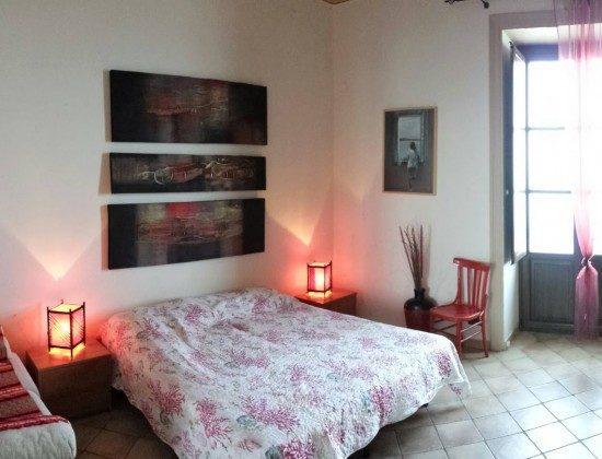 Whg 2 - Schlafzimmer Doppelbett Alla Giudecca Ref. 166798-2