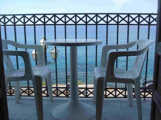Ferienwohnung Sizilien mit Badeurlaub-Möglichkeit