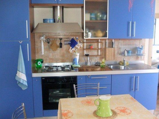 Whg 1 - Küche Alla Giudecca Ref. 166798-2