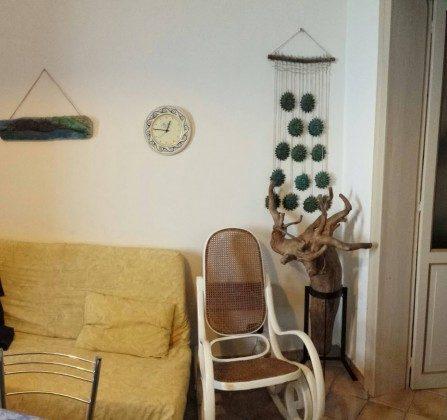 Whg 1 - Wohnzimmer mit Schlafsofa Alla Giudecca Ref. 166798-2