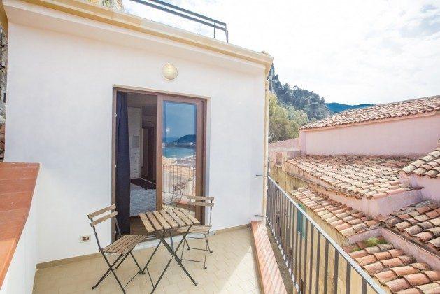 Terrasse 2 - Cefalu Ferienwohnung Soto la Rocca Ref. 166798-3