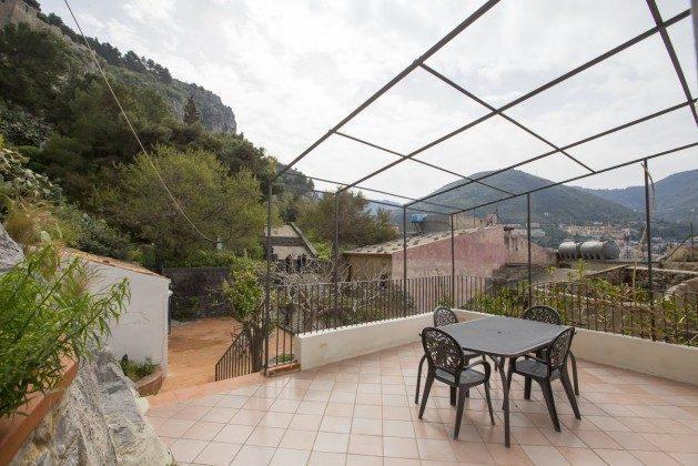 Terrasse 3 - Cefalu Ferienwohnung Soto la Rocca Ref. 166798-3