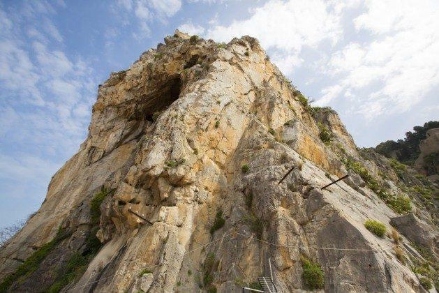 Rocca - Cefalu Ferienwohnung Soto la Rocca Ref. 166798-3