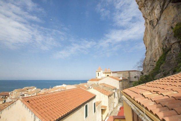 Ausblick 2 - Cefalu Ferienwohnung Soto la Rocca Ref. 166798-3