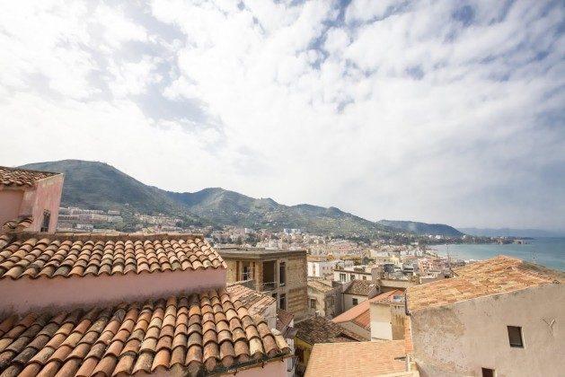 Ausblick 3 - Cefalu Ferienwohnung Soto la Rocca Ref. 166798-3