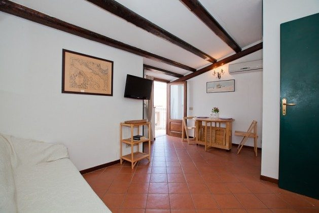 Wohnzimmer - Cefalu Ferienwohnung Terrazza Bordonaro Ref. 166798-4