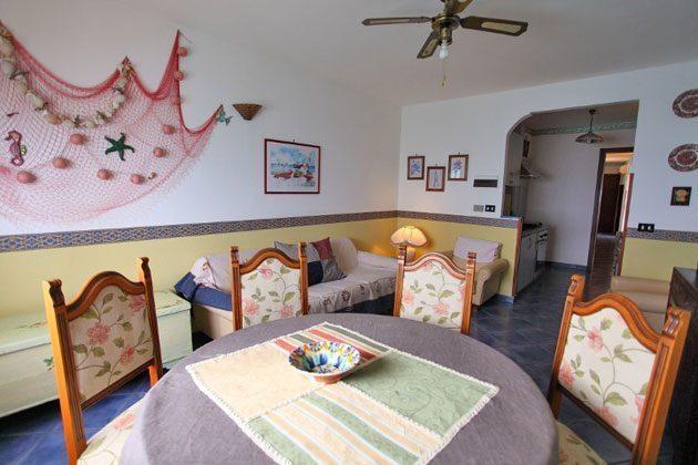 Esstisch Sizilien Apartment La Giudecca in Cefalu Ref. 22397-15