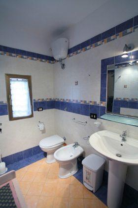Sizilien Badezimmer  Apartment La Giudecca in Cefalu Ref. 22397-15