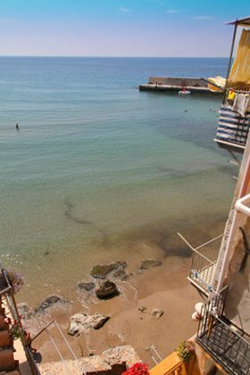 Apartment Balcone Bellavista A Sizilien Cefalu Ref. 22397-45