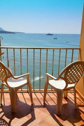 Balkon Apartment Balcone Bellavista A Sizilien Cefalu Ref. 22397-45