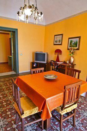 Apartment Balcone Bellavista A Sizilien Cefalu Ref. 22397-45 Esstisch