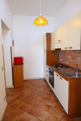Apartment Küche Balcone Bellavista A Sizilien Cefalu Ref. 22397-45