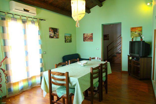 Apartment Sizilien Cefalu Ref. 2421-51 Esszimmer