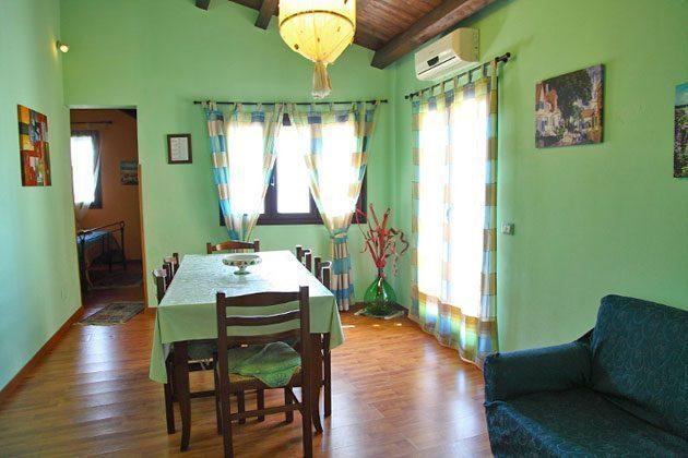 Apartment Sizilien Cefalu Ref. 2421-51 Küchenzeile