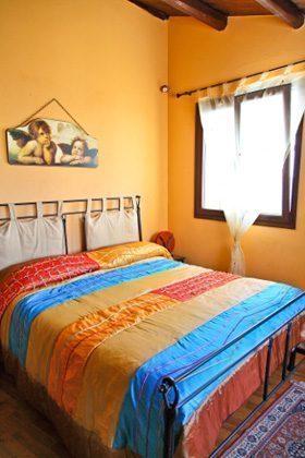 Apartment Doppelbett Balcone Bellavista B Sizilien Cefalu Ref. 22397-51