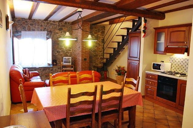 Apartment Casa del Faro