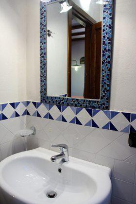 Ferienwohnung Sizilien Apartment Casa del Faro in Cefalu