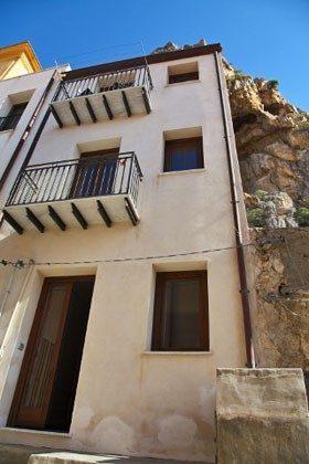 Balkon Cefalu Ferienwohnung Ref. 22397-68