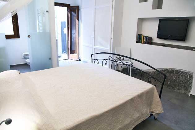Schlafzimmer Cefalu Ferienwohnung Ref. 22397-68