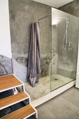 Dusche Cefalu Ferienwohnung Ref. 22397-68