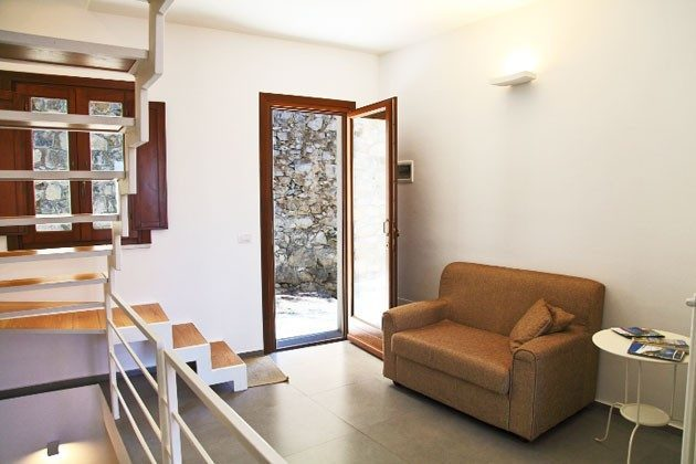 Wohnbereich Cefalu Ferienwohnung Ref. 22397-68