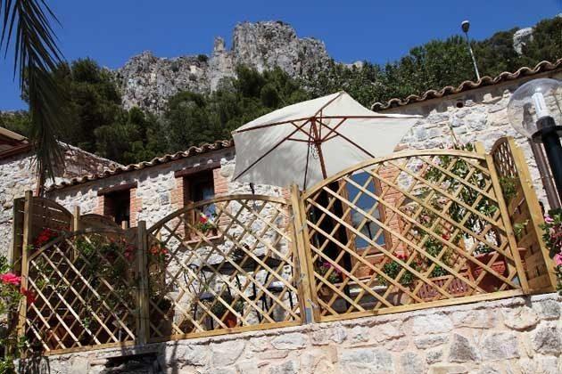 Ferienhaus Sizilien mit Badeurlaub-Möglichkeit