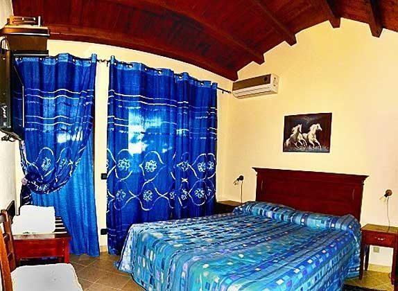 Schlafzimmer Cefalu Ferienwohnung Ref. 22397-72