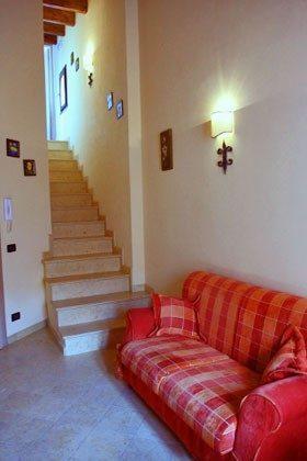 Treppe Cefalu Ferienwohnung Ref. 22397-72