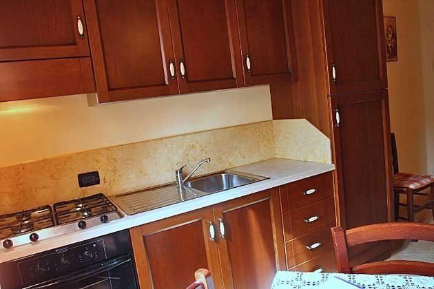 Küche Cefalu Ferienwohnung Ref. 22397-72