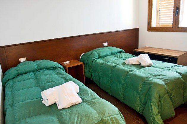 Schlafzimmer 2 Cefalu Ferienwohnung Ref. 22397-74