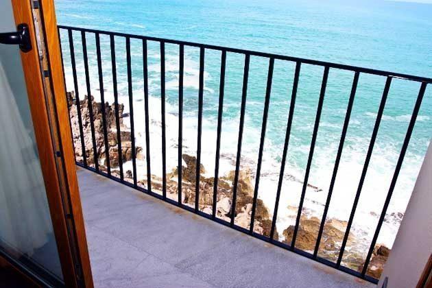 Balkon Cefalu Ferienwohnung Ref. 22397-74