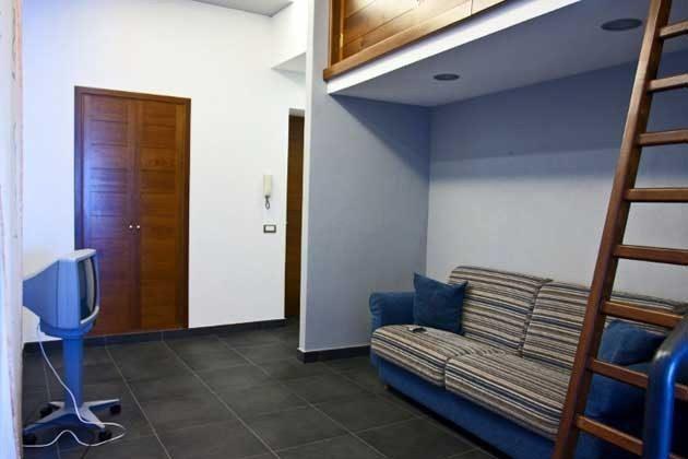 Schlafzimmer 3 Ferienwohnung Ref. 22397-74