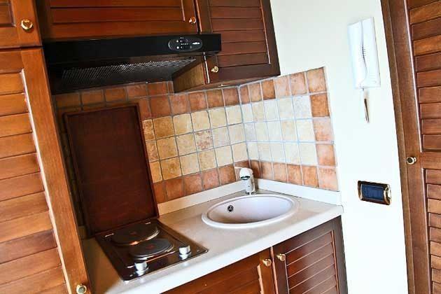 Küche Cefalu Ferienwohnung Ref. 22397-75